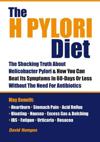 The H Pylori Diet (Best Treatment For Gum Infection)