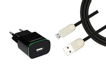 Cargador Huawei Mate 20 Pro carga rapida cargador con cable ...