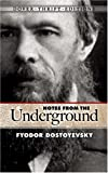 """Notes from the Underground (Dover Thrift Editions)"" av Fyodor Dostoyevsky"