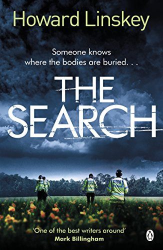 The Search by [Linskey, Howard]