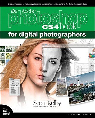Download The Adobe Photoshop CS4 Book for Digital Photographers PDF