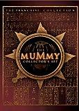The Mummy Collector's Set (The Mummy/ The Mummy Returns/ The Scorpion King)