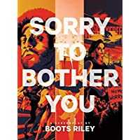 Sorry to Bother You: Original Screenplay