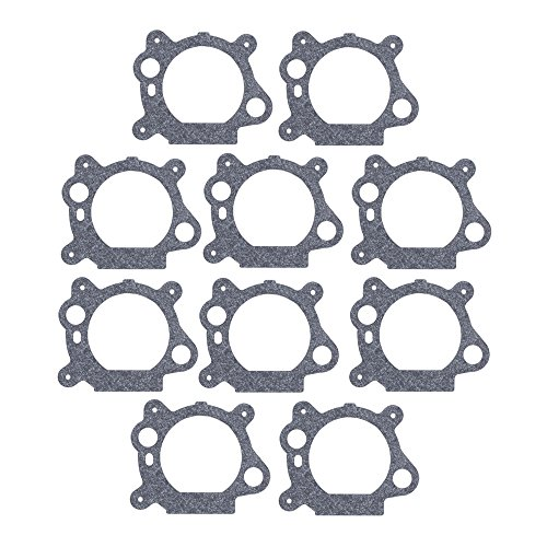gasket for lawn mower carburetor - 3