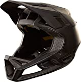 Fox Racing Proframe Helmet Matte Black, L For Sale