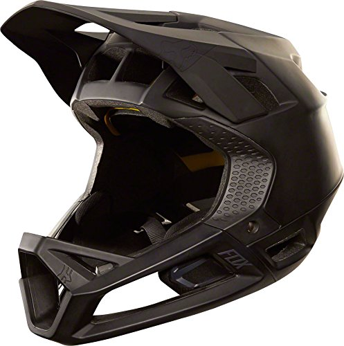 Fox Racing Proframe Helmet Matte Black, XL by Fox Racing
