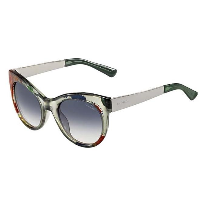 Gucci 3740/S I4_2F1 (53 mm) gafas de sol, LTGRN FLO RT, 53 ...