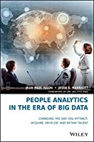 People Analytics in the Era of Big Data Front Cover