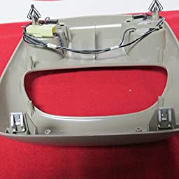 DODGE RAM Overhead Console with lamps lens bulbs switch and wiring NEW OEM MOPAR