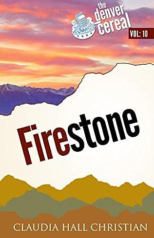 book cover of Firestone