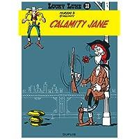 Lucky Luke - Dupuis 30 Calamity Jane