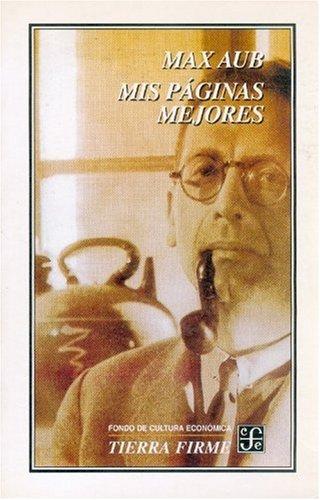 Mis páginas mejores (Spanish Edition)