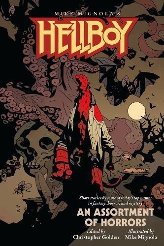 Hellboy: An Assortment of (Film Horror Halloween 2017)