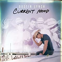 Dustin Lynch Seein' Red cover