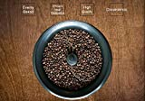 Coffee Roaster Machine, 750g Electric Non-Stick