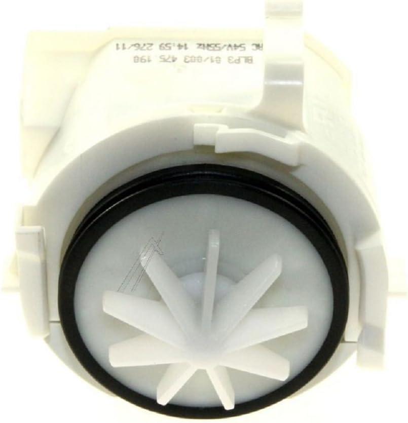 Bosch 00620774 Pump-Drain