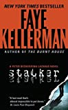 Front cover for the book Stalker by Faye Kellerman