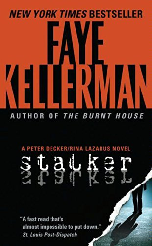 Stalker by Faye Kellerman