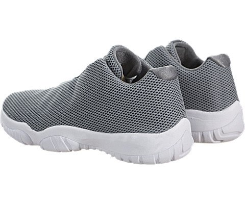 402a8f25fb253d Jordan Mens Air Future Low Grey Mist Cool Grey White 718948-003 10 ...