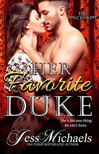 Her Favorite Duke (The 1797 Club Book 2)
