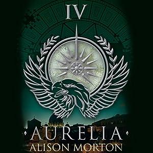 Aurelia Audiobook