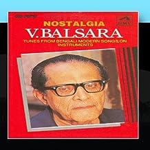 Nostalgia - V.Balsara
