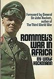 Rommel's War In Africa
