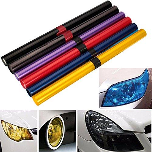 tinting spray for car lights - 7