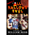 Zombies of All Hallows Evil (KECK Book 2)