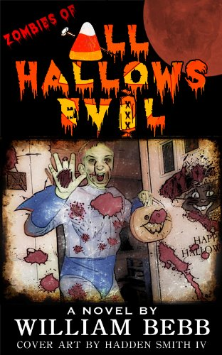 Halloween Iv Trailer (Zombies of All Hallows Evil (KECK Book)