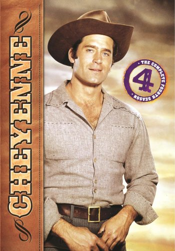 Cheyenne: The Complete Fourth Season (Cheyenne Tv Series Dvd)