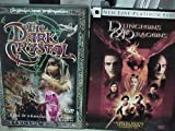 The Dark Crystal , Dungeons and Dragons : Fantasy 2 Pack Collection