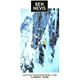 Ben Nevis: Rock and Ice Climbs (Scottish Mountaineering Club Climbers' Guide) by Simon Richardson (1994-04-01)