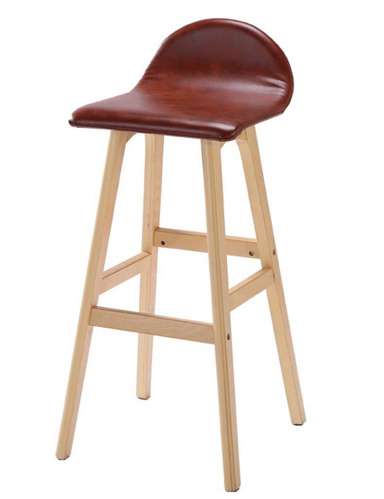 TH モダンなシンプルなロータリーバースツールカフェハイスツールフロントデスクバースツール (色 : #4, サイズ さいず : Pack of 1-Sitting height 74CM) B07F5VND6B Pack of 1-Sitting height 74CM|#4 #4 Pack of 1-Sitting height 74CM