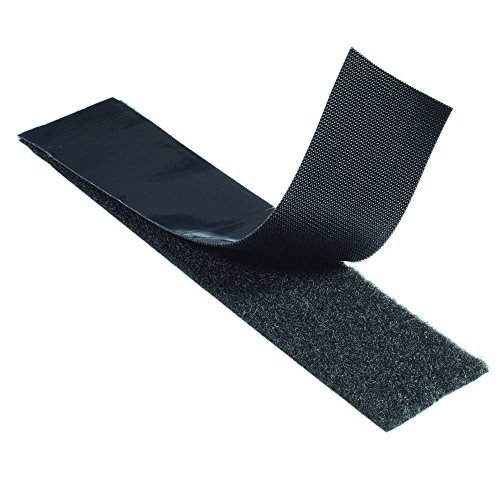 "075967905934 - VELCRO Brand - Industrial Strength - 2"" x 4' - Black carousel main 3"
