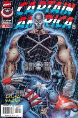 (Captain America #3