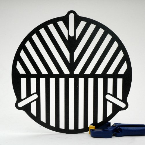 """Farpoint FP400 Bahtinov Focus Mask for Telescopes with Dew Shield or Front End Diameter from 2.5"""" to 4.5"""""""
