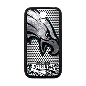 WAGT THE EAGLES Cell Phone Case for Samsung Galaxy S4