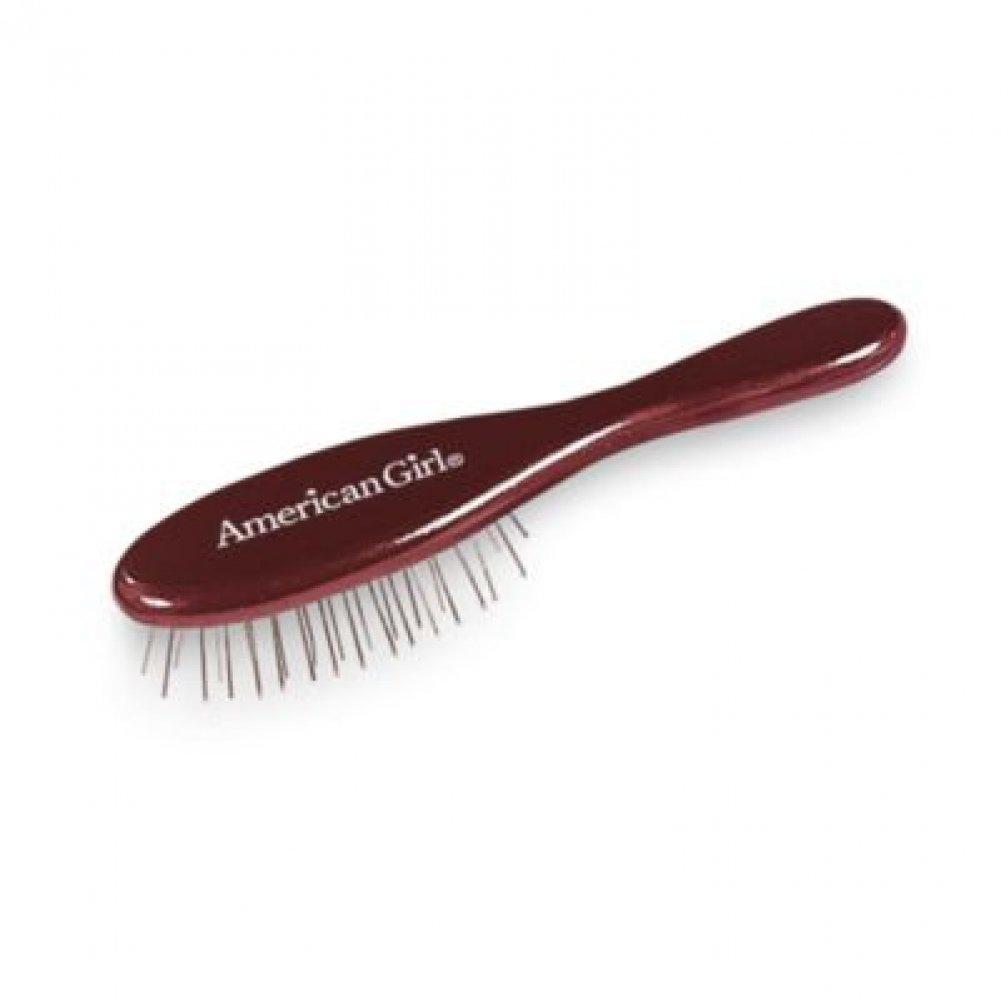 american girl doll hair brush