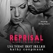 Reprisal: Contrite, Book 2 | Kathy Coopmans