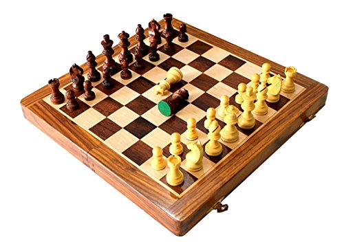 Foam Chess - 1
