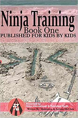 Ninja Training: Presented by Ninja International & Published ...