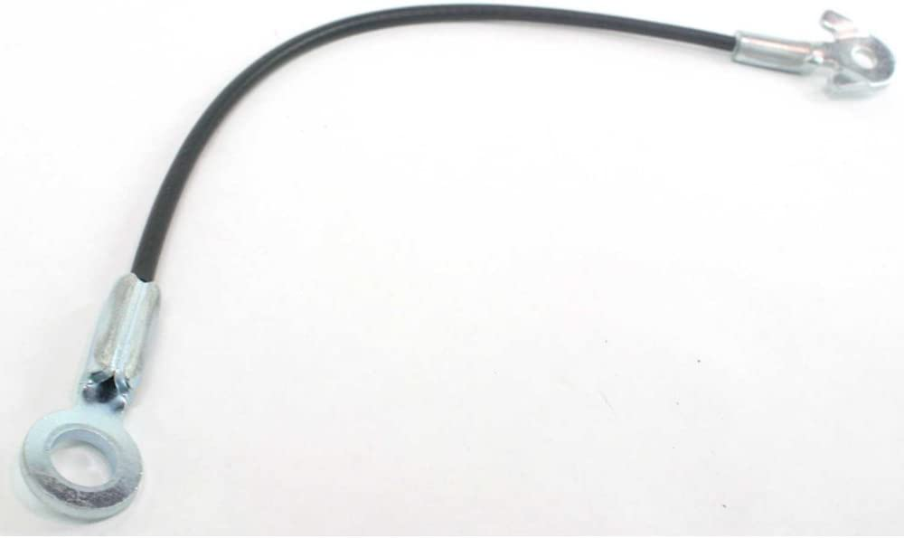 Tailgate Cable compatible with GMC GMC Yukon 92-98 Escalade 99-00 Right or Left Set of 2 17.91 Inches