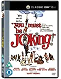 You Must Be Joking! [DVD]