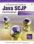 A Programmer's Guide to Java SCJP Cer...
