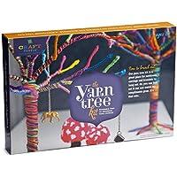 [Patrocinado] craft-tastic Yarn Tree Kit