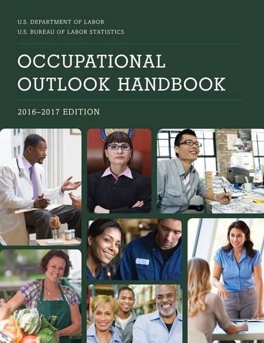 Occupational Outlook Handbook 2016 2017 Epub