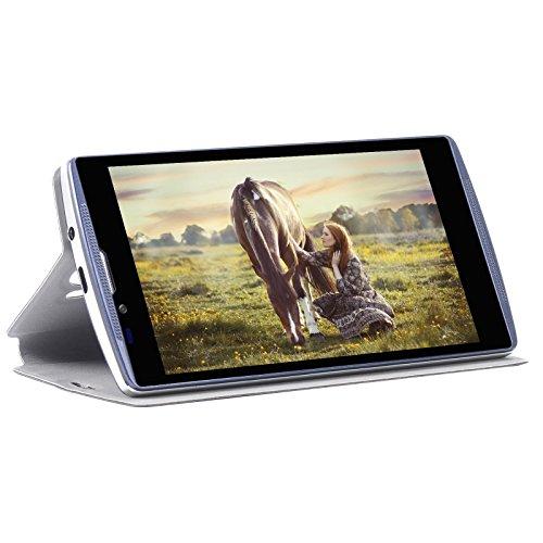 Xgody X14 ROM 8GB 5'' Android 5.1 Cell Phone Unlocked Quad