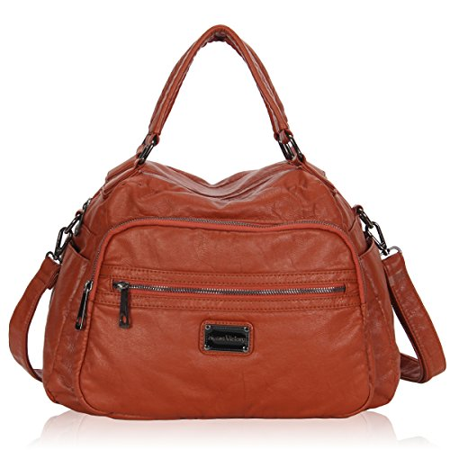 Logo Hobo Handbag - 3