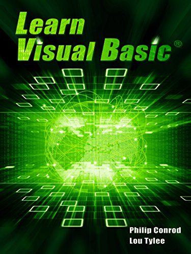 42 Best Visual Basic Books of All Time - BookAuthority